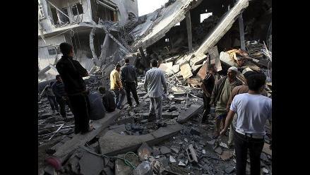 Irán: Parlamento insta a los países a enviar tropas y armas a palestinos