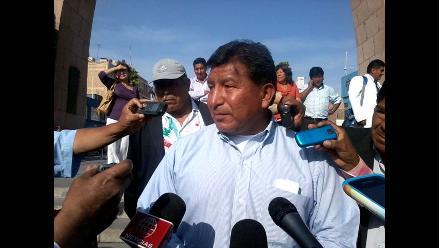 Tacna: Autoridades piden mesa de diálogo para resolver conflictos mineros