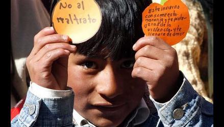 ¿Cómo detener el castigo físico y humillante hacia niños y adolescentes?
