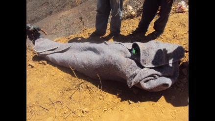 Áncash: Adolescente se suicida colgándose de un árbol en Moro