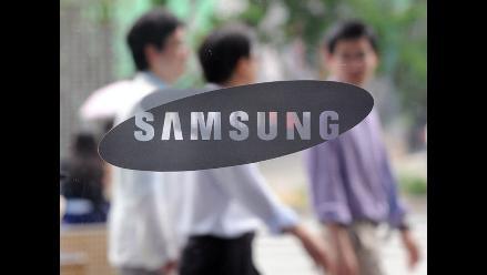 Samsung demanda a LG por un caso de violación de patentes