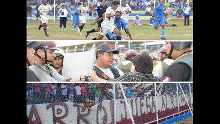 Repase los escándalos que sacudieron a la Copa Perú en los últimos años