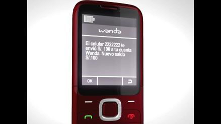Billetera electrónica Wanda espera captar un millón de clientes
