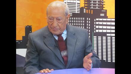 Isaac Humala: Si Antauro fuese presidente, lo haría mejor que Ollanta