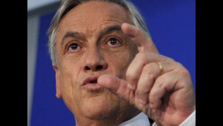 Piñera: Hemos hecho lo humanamente posible ante La Haya