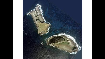 Científicos descubren ´inexistencia´ de una isla en el Océano Pacífico