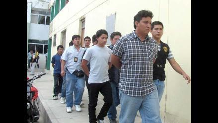Chimbote: Detenciones a prófugos no son renovadas por huelga judicial