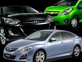 Sepa cuánto le costará financiar un auto nuevo