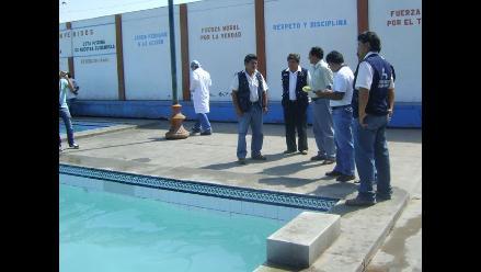 Arequipa: Solo 24 de más de 60 piscinas están autorizadas para funcionar