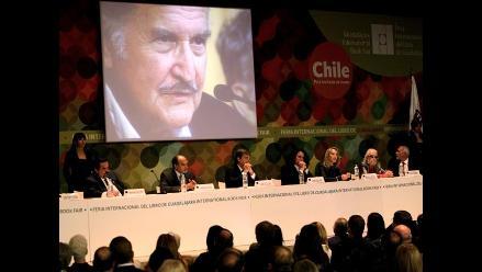 Inauguran FIL de Guadalajara con dedicatoria a Fuentes y sin Bryce