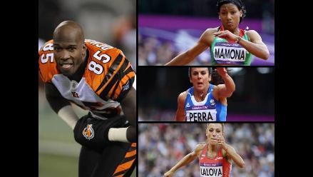 FOTOS: Conozca a los 15 deportistas con nombres más raros