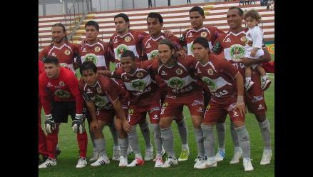 Inti Gas venció 2-0 a Cobresol y clasificó a la Copa Sudamericana