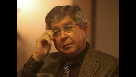 Reprochan a Bryce Echenique en la FIL mexicana su falta de ética