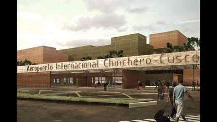 Cusco: Anuncian compra de terrenos para aeropuerto de Chinchero