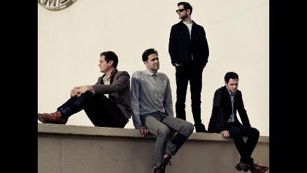 Keane se presentará en Lima en abril de 2013