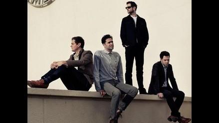 Keane en Lima: Entérate del precio de las entradas