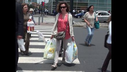 Industriales rechazan uso obligatorio de bolsas oxodegradables