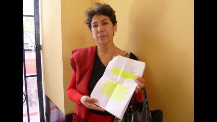 Chiclayo: PJ dispone entrega de menor que se encuentra en España