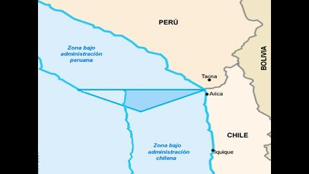 Fallo de La Haya solo se aplicará al mar territorial, afirman