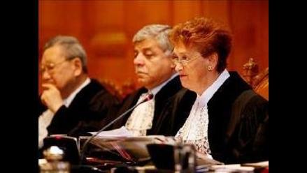 Ex presidentes chilenos no aceptarán un