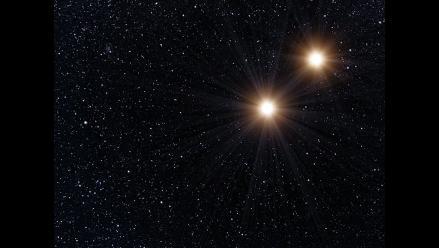 Identifican 64.000 objetos en una ´guardería´ de estrellas ´cercana´