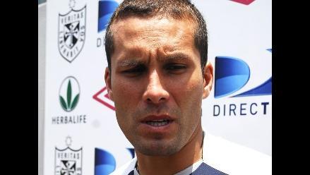 Leao Butrón dejó de pertenecer al Deportivo San Martín de Porres