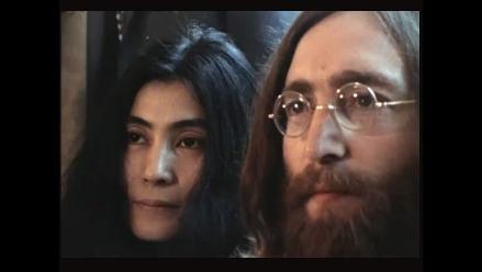 Yoko Ono diseña línea de ropa para hombres inspirada en John Lennon