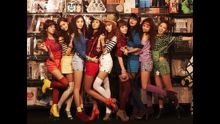 Girls´ Generation lanza ´Girls´ Generation II: Girls & Peace´