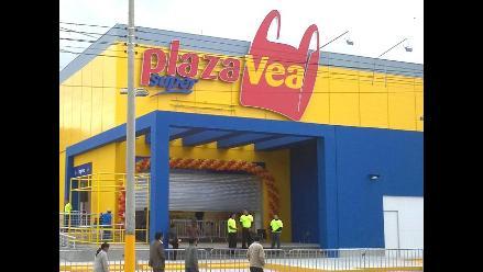 Supermercados Peruanos inaugura dos tiendas Plaza Vea en el Rímac