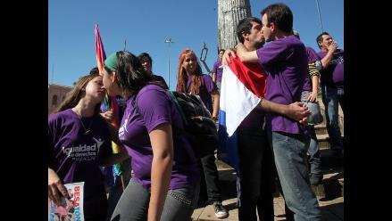 Libia: Detienen a 12 homosexuales acusados de atentar contra la moral