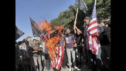 Egipto impone pena capital a estadounidense por video de Mahoma