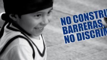 Maratón 5K contra la discriminación y el racismo este domingo
