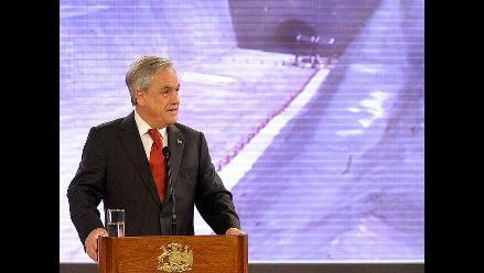 Piñera: Chile es un país respetuoso de los tribunales internacionales