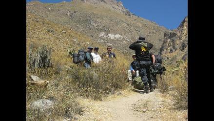 Arequipa: Piden investigar muerte de guía fallecido en ascenso al Misti