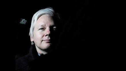 Julian Assange padece de afección pulmonar crónica