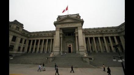 Corte de Lima respalda nivelación salarial de jueces