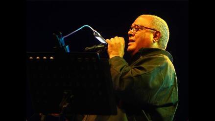 Pablo Milanés ofreció lo mejor de su trova en un concierto inolvidable