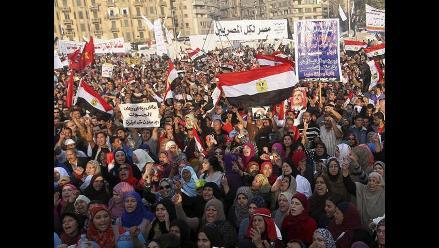 Egipto celebra referéndum sobre nueva Constitución el 15 de diciembre