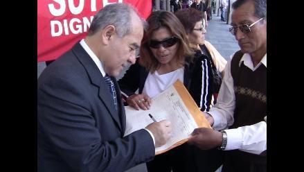 Afirman que José Villena debe pedir disculpas públicas por agresión