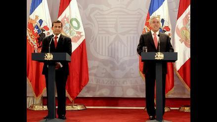 Perú y Chile iniciarán juicio oral por límite marítimo en La Haya