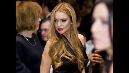 Lindsay Lohan acusada de racista por decir