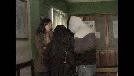 Detienen a cinco extranjeros por intentar viajar con droga a España