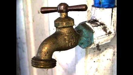 Arequipa: 80% de la población no contará con servicio de agua potable
