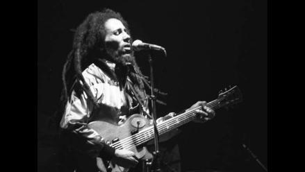 Viuda y hermano logran un acuerdo sobre uso del nombre de Bob Marley
