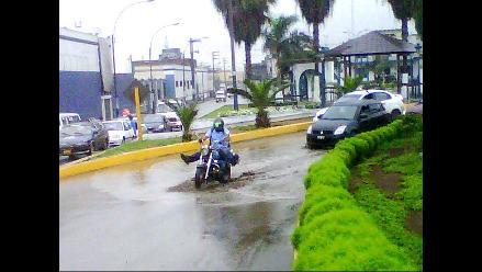 Senamhi: Ligeras lluvias persistirán durante la madrugada en Lima