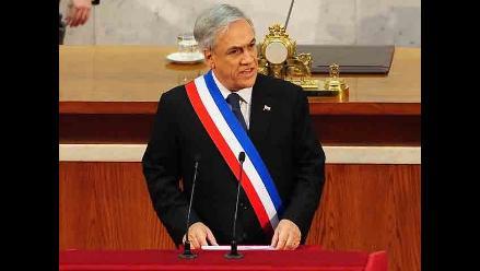 Piñera sobre postura ante La Haya: Chile ha cometido errores