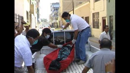 Tacna: Invasores de terrenos asesinan a padre de familia