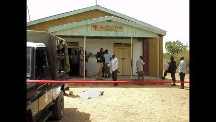 Diez muertos en un ataque contra cristianos en Nigeria