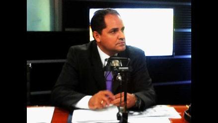 Arequipa: No tramitan denuncia contra ministro de Trabajo por huelga