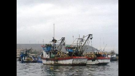 Chimbote: Demandan a armadores pesqueros contar con seguro de alto riesgo